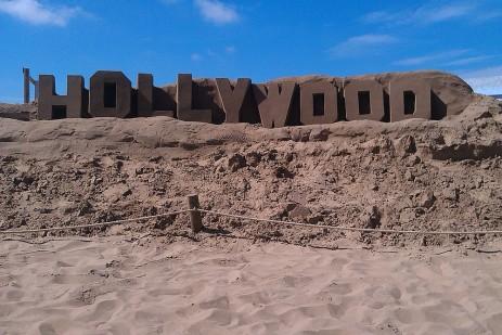 Hollywood new