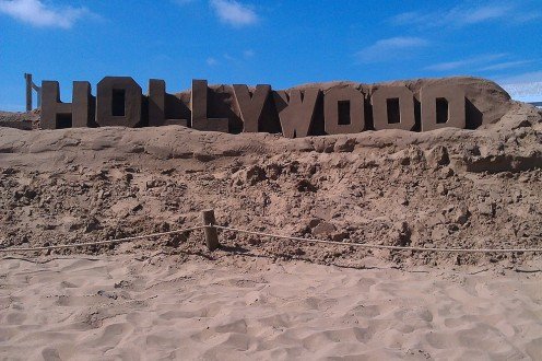 Hollywood new